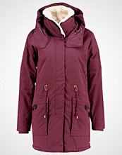Bench RELATOR Parka dark red