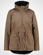 Bench CONCISE Parka dark brown