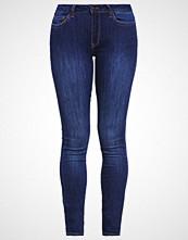 Un Jean LYON Jeans Skinny Fit deep blue