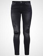 Un Jean LYON Jeans Skinny Fit rebel black