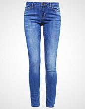 Un Jean LYON Jeans Skinny Fit blue classic