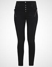 Un Jean AVANT Slim fit jeans darkest raven