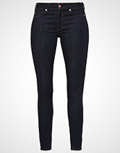 Abercrombie & Fitch Jeans Skinny Fit rinse