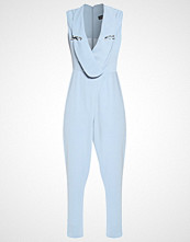 Lavish Alice Jumpsuit powder blue