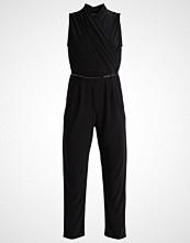 Wallis Petite Jumpsuit black
