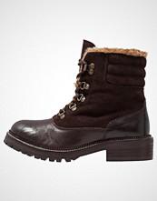 Seven Boot Lane HIMALAYA Snørestøvletter brown
