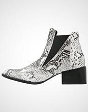 Sol Sana RICO Ankelboots black/white