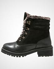 Seven Boot Lane HIMALAYA Vinterstøvler black