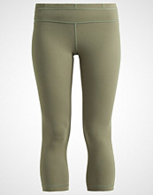 Under Armour STUDIOLUX Tights green