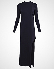 The Fifth Label CITY HAZE Fotsid kjole navy