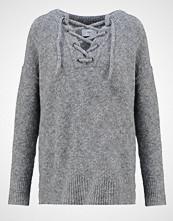 Minimum THUSNELDA Jumper grey