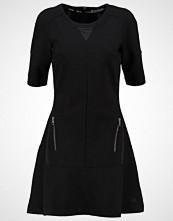 Calvin Klein DANE  Jerseykjole black