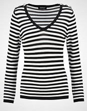 Morgan MESI Jumper noir/blanc