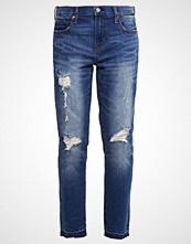 GAP Straight leg jeans medium indigo