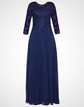 Luxuar Fashion Ballkjole mitternachtsblau