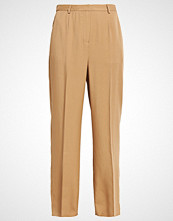 Selected Femme SFRAVAN Bukser tannin