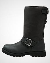 Buffalo Cowboystøvler black