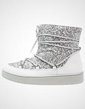 Lazamani Vinterstøvler silver