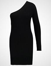 Bik Bok ANGELICA           Strikket kjole black