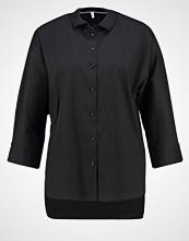 Seidensticker Skjorte schwarz