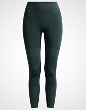 Adidas by Stella McCartney Tights green