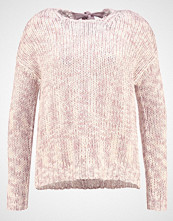 Cream CANZA Jumper rose powder