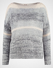 Uno Piu Uno CLAVEL Jumper light grey