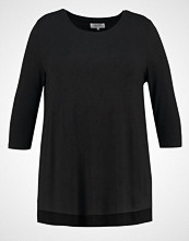 Zalando Essentials Curvy Topper langermet black