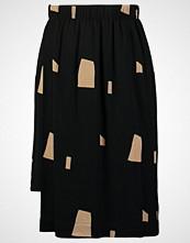 Selected Femme SFSARAH Aline skjørt black