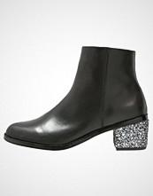 Sol Sana JENNI Ankelboots black/steel glitter