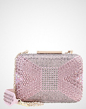 Pinko ANGERS Clutch pink