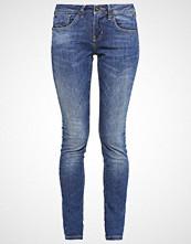 Freeman T. Porter CLARA Slim fit jeans flexy blue
