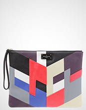 Paul's Boutique STEPHANIE Clutch multicoloured