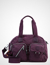 Kipling DEFEA Håndveske plum purple