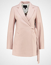 Banana Republic MELTON  Kåpe / Frakk blush