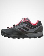 Adidas Performance TERREX TRAILMAKER  Tursko vista grey/core black/super blush
