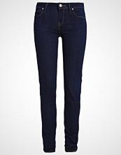 Lee SCARLETT Jeans Skinny Fit solid blue
