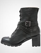 UGG Australia INGRID Snørestøvletter black