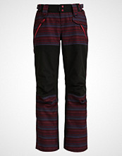 Bench SYCHRONIZED Vanntette bukser black