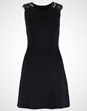 Superdry ALINA  Jerseykjole black