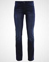Wrangler SARA  Straight leg jeans star night
