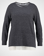 Jette Jumper dark grey melange