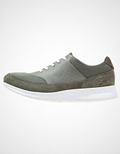Lacoste JOGGEUR Joggesko dark green
