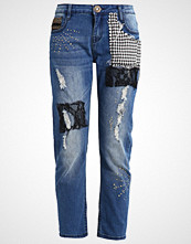 Desigual Straight leg jeans denim/medium wash