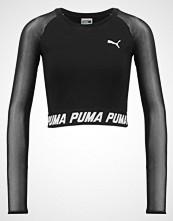 Puma STUDIO Topper langermet black
