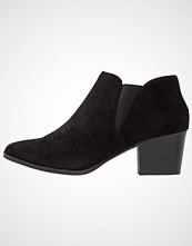 Head over Heels by Dune POPPYS Ankelboots black