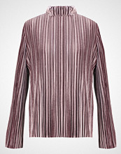 Glamorous Topper langermet lilac
