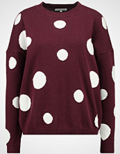 mint&berry Jumper windsor wine