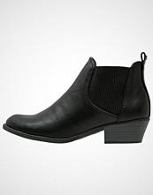 Head over Heels by Dune PIRO Ankelboots black