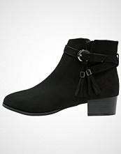 Head over Heels by Dune PATRICE Ankelboots black